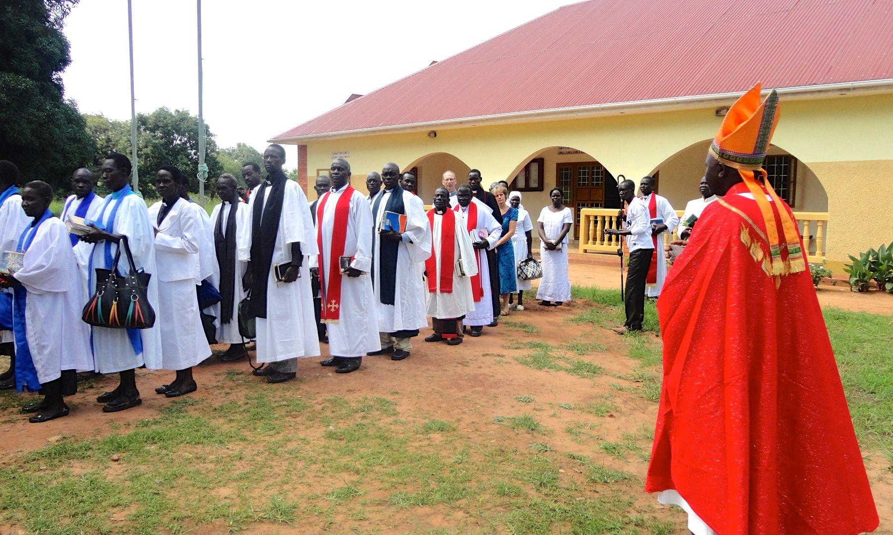 2b procession